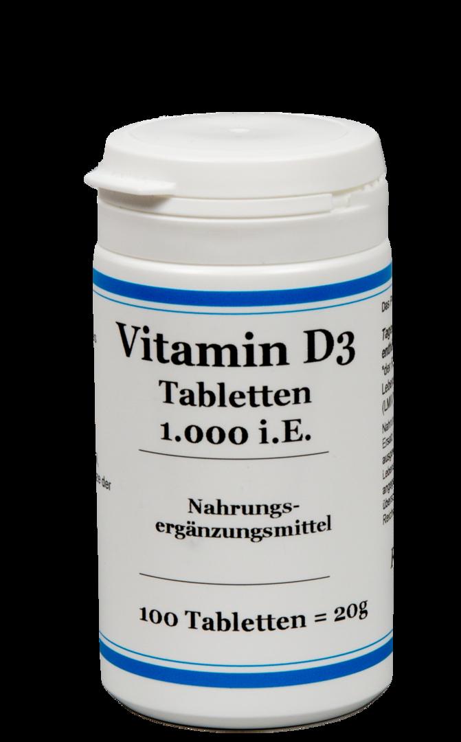 vitamin d3 tabletten i e kaufen kiene versand shop. Black Bedroom Furniture Sets. Home Design Ideas