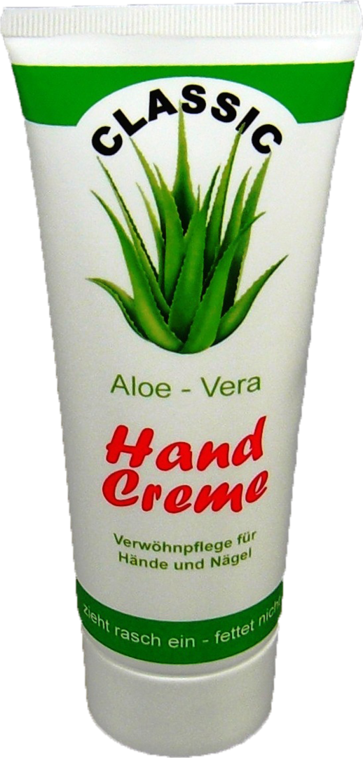 aloe vera handcreme classic kaufen kiene. Black Bedroom Furniture Sets. Home Design Ideas