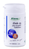 Zink 15 plus Kupfer-Tabletten (Kiene)
